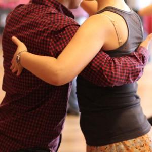 Umarmung Tango Flores Anfängerkurs